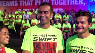 The Corporate Challenge Season 2: Episode 4: Mumbai Regional