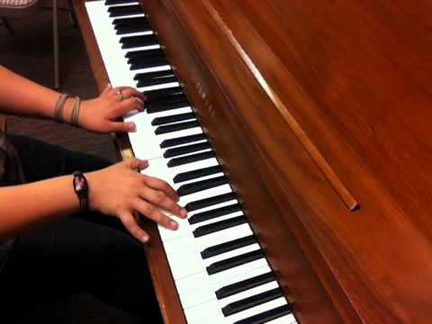 River Flows Into You - Yiruma (Piano Cover)