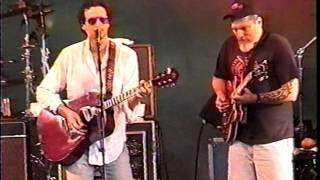 Watch Rusted Root You Cant Always Get What You Want video