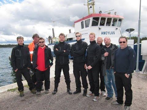 Ocean x team Booze Hunters