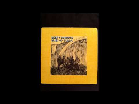 Misty In Roots - Economical Slavery