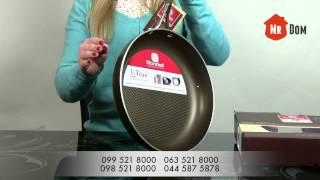 Сковорода Mocco Rondell 28 см RDA 278