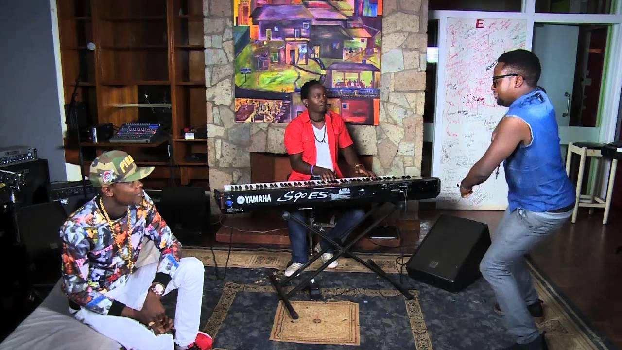 Download Maisha Superstar Episode 4  Team Chameleone Uganda   Mr Poa's Final Audition