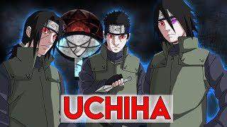 Der Uchiha Clan ist SCHWÄCHER als du denkst! (Naruto Erklärt)
