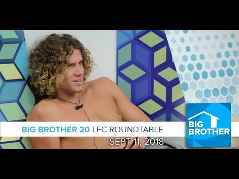 BB20 | LFC Roundtable - Sept 11, 2018