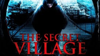 The Secret Village (2014) [Horror] | Film (deutsch)