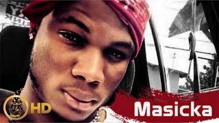 Masicka - Eaton (Kalado Diss Counteraction) November 2015