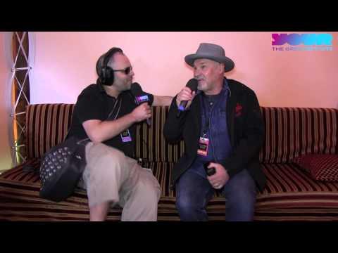 Rewind 2015 Interviews  PAUL CARRACK