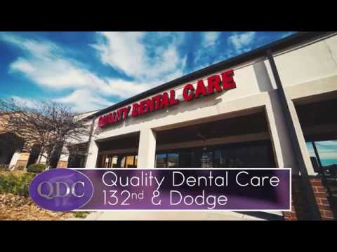 OMAHA QUALITY DENTAL CARE LUMINEERS COMMERCIAL