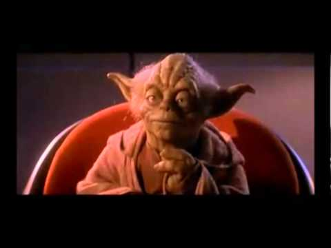 Star Wars The Saga Begins Music Video -Weird Al Yankovic