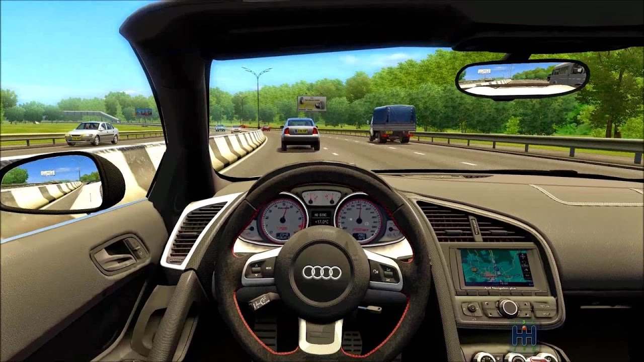 Car Racing Games - PC Games Free Download For Windows 7/8 ...