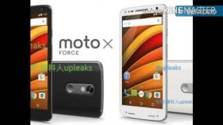 موتورولا تكشف عن هاتف بشاشة غير قابلة للكسر