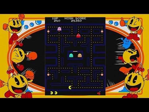 """Morreu """"pai do Pac-Man"""""""