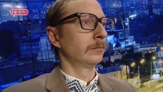 Щур в окулярах, або шпигун у Кабміні