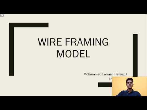 Wireframe Model - Uses | Methods | Advantages & Disadvantages