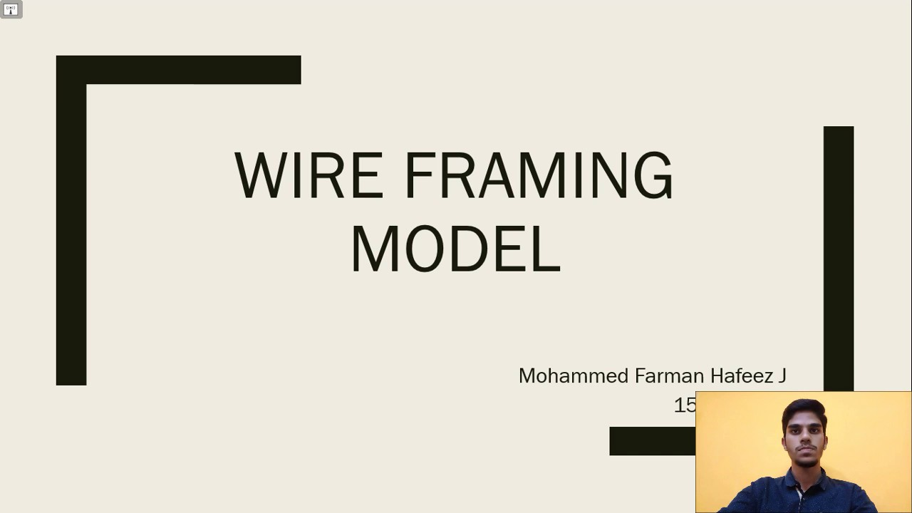 Wireframe Model - Uses | Methods | Advantages & Disadvantages