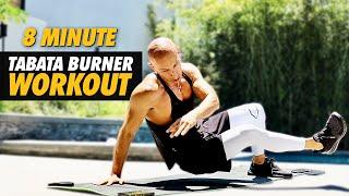 8 Minute Shred Follow Along Workout   Frank Medrano