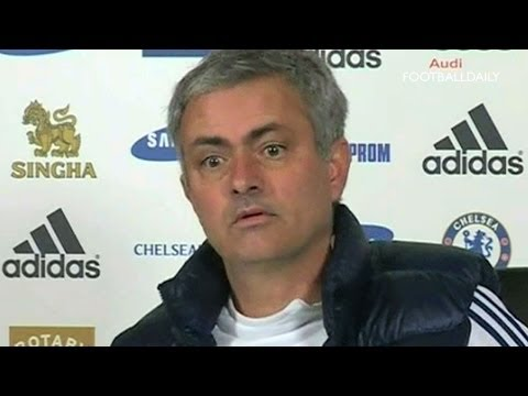Mourinho: 'Wenger is a specialist in failure'