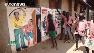 Aid Zone: Targeting education for refugee children