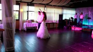 Нежный свадебный танец (Юля и Денис).mp4