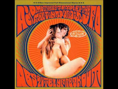 Acid Mothers Temple & The Melting Paraiso U.F.O. - Absolutel