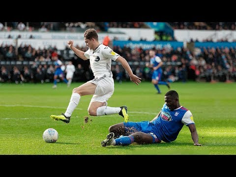Daniel James - 25 Crazy Fast Runs - Amazing Speed
