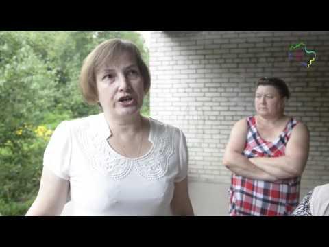 Из бывшего общежития в поселке Спартак выгоняют жильцов
