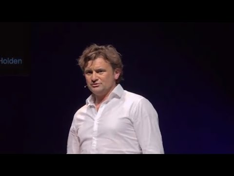 Modern day wildlife conservation | Nick Bubb | TEDxZuriberg
