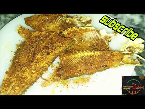 Palla Machli Recipe