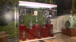 90 лет Национальному музею Чеченской Республики