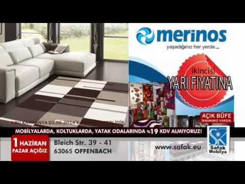 safak mobilya 01.06.2014 offenbach - youtube - Safak Küche Offenbach