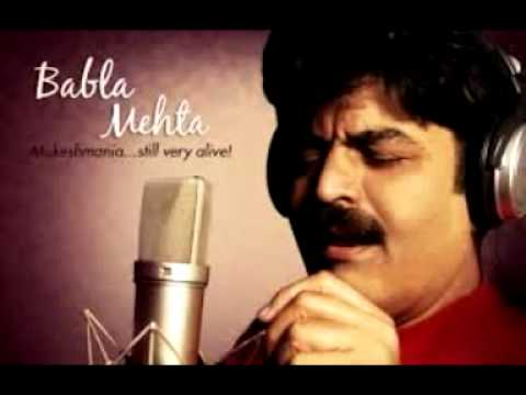 Mabla mehta ---   Zinda hon is Tarah --- Tribute to Mukesh