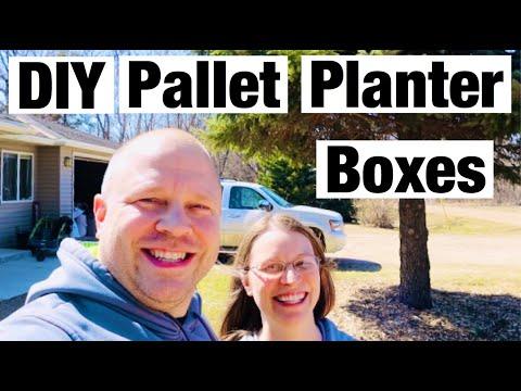 pallet-planter-boxes