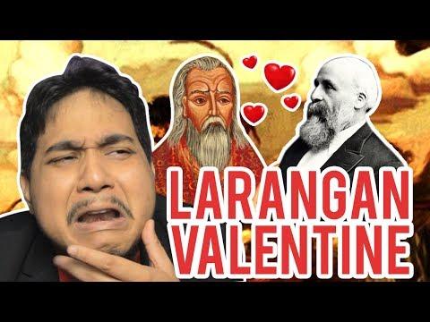 Sejarah Rahasia Dari Hari Valentine