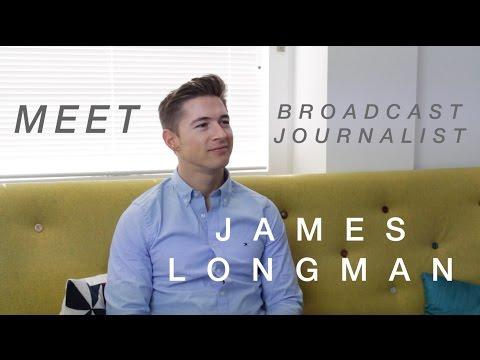 Meet...James Longman