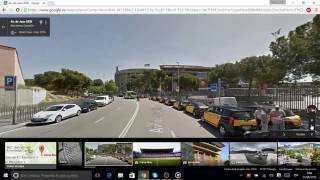 COMO VER MI CASA VIA SATELITE HD Free HD Video