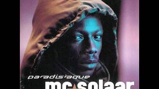 Watch Mc Solaar Paradisiaque video