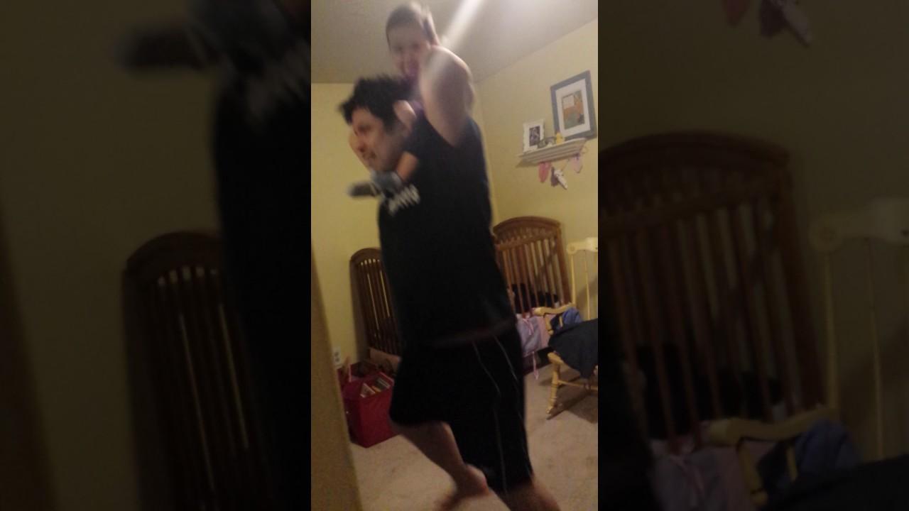 Portuguese Vibrations Father Daughter Dance