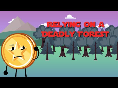 (Old) Object Multiverse: Episode 7 - Relying on a Deadly Forest