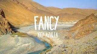 Iggy Azalea - Fancy ft. Charli XCX (Lyrics)