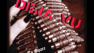 DEJA VU - Heavy Metal Breakdown (Grave Digger Cover)