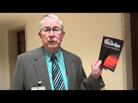 "Dr. Paul Byrne ""Organ Harvesting & System of Death"""