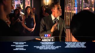 arrow saison 2 tout de suite TF1   1 7 2015 demon interieure episode 2