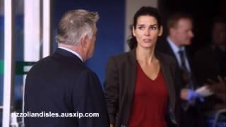 Rizzoli & Isles Season 6 Promo 1
