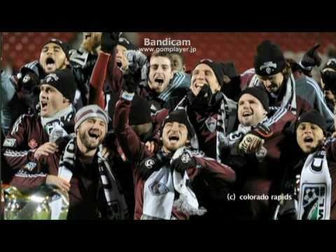 Kosuke Kimura 木村光佑  -story of Kosuke Kimura(MLS, Colorado Rapids)-