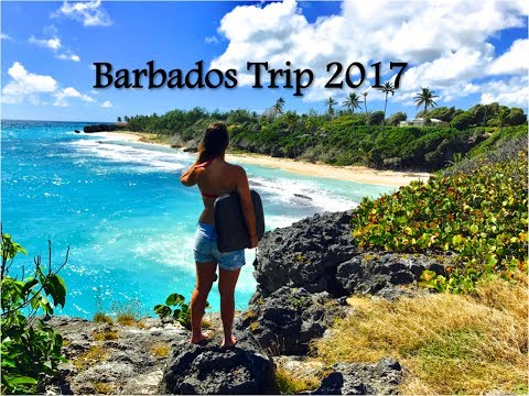 Barbados Trip | GoPro HD | Travel 2017
