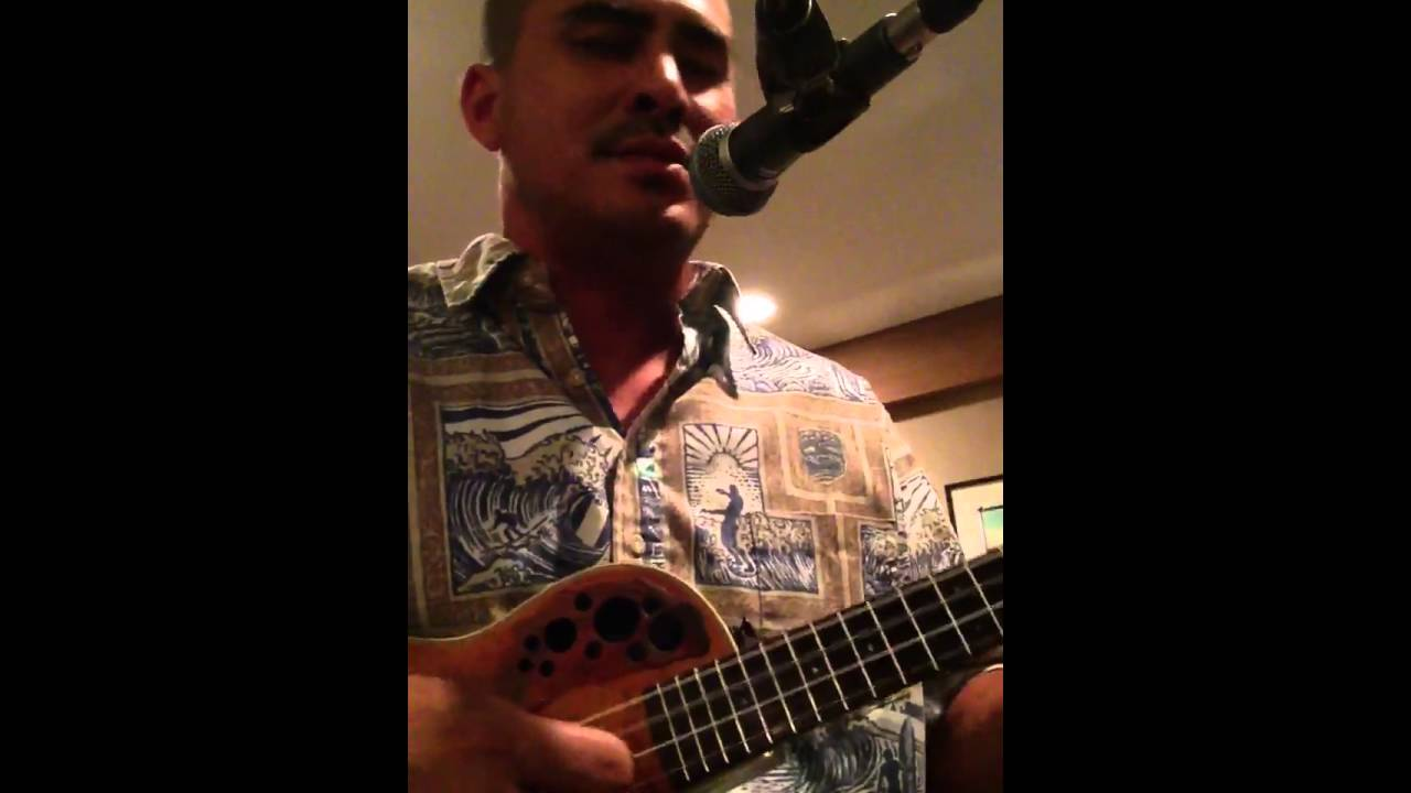 Lito Arkangel By Request Waimanalo Blues Chords Chordify