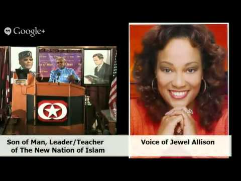 Bill Cosby Accuser Jewel Allison, rape & racism