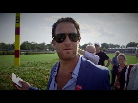 A Million-Dollar Horse Race with Barstool Sports' David Portnoy