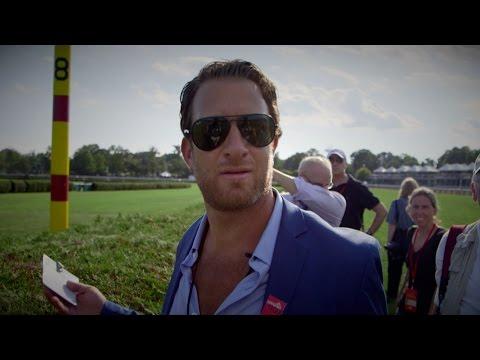 A Million-Dollar Horse Race with Barstool Sports' David Portnoy